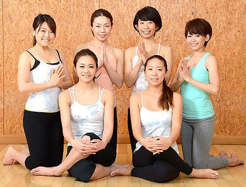 HOT YOGA & COLLAGEN STUDIO Rewel(リウェル)